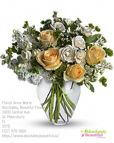 Florist Anna Maria