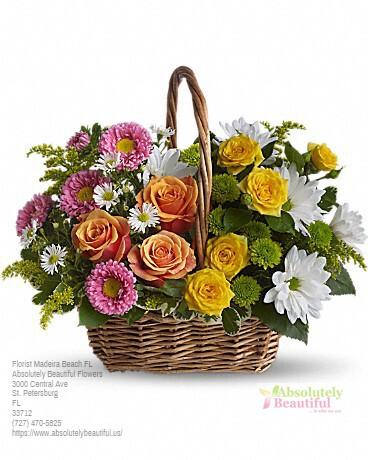 Florist Madeira Beach FL /></a> <br> <h2> The Best Florist Near Me </h2> <p><a href=