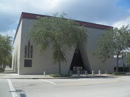 The Florida Holocaust Museum