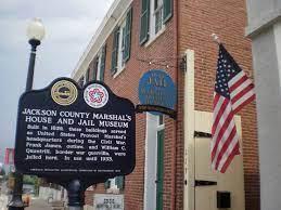 1859 Jail & Marshal's Museum