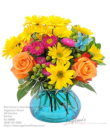 Florist East Brunswick NJ