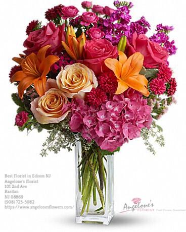Florist Edison NJ
