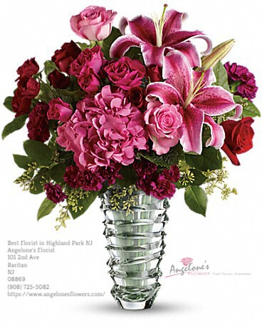 Florist Highland Park NJ