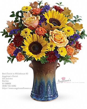 Florist Whitehouse NJ