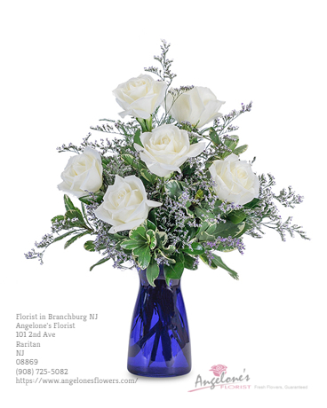 Florist Branchburg NJ