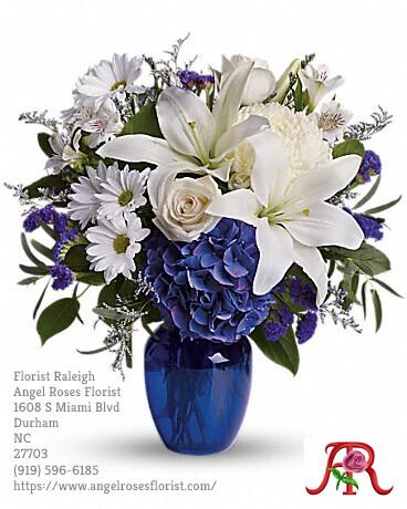 Florist Raleigh