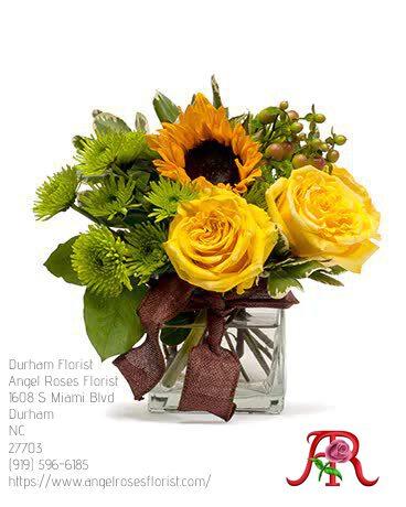 Florist Durham