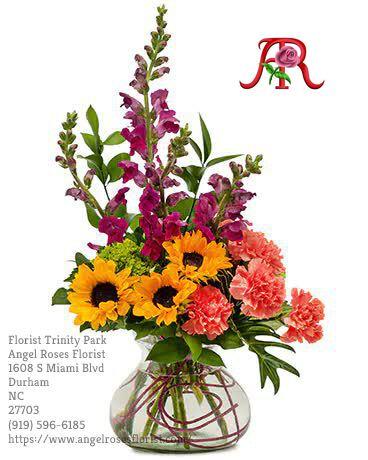 Florist Trinity Park