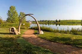 Fossil Creek Park