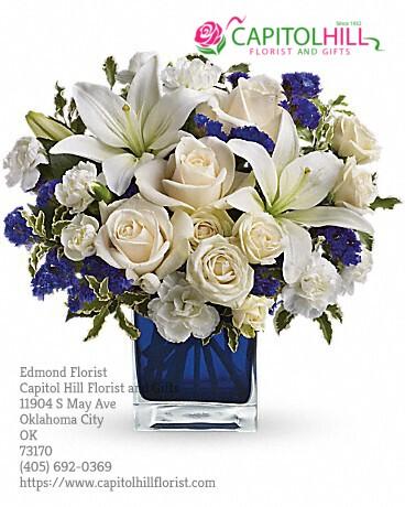 Florist Edmond