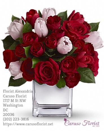 Florist Alexandria