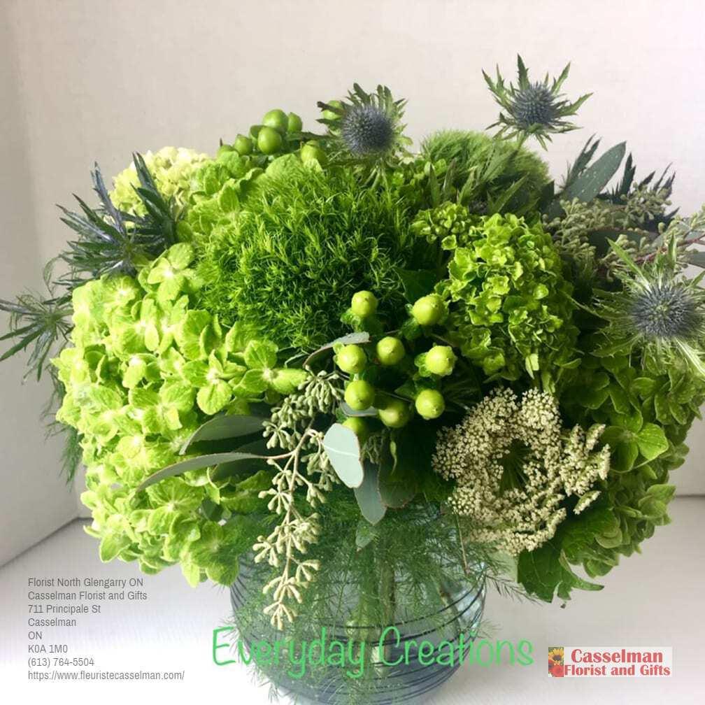 Florist North Glengarry ON