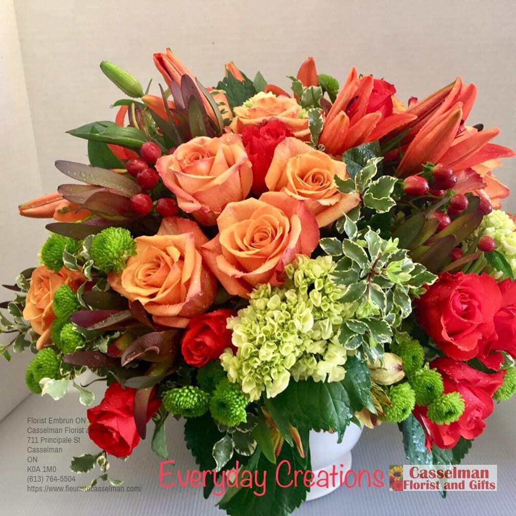 Florist Embrun ON
