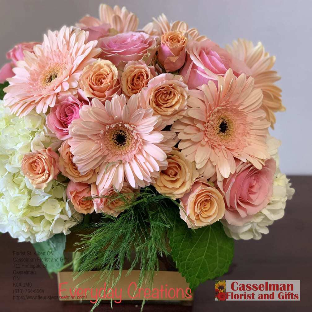 Florist St. Albert ON