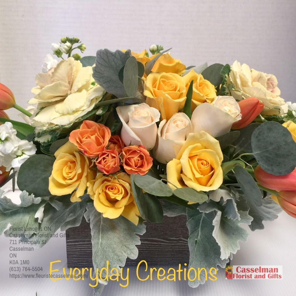 Florist Limoges ON