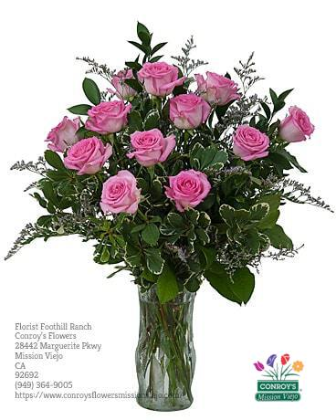 Florist Foothill Ranch