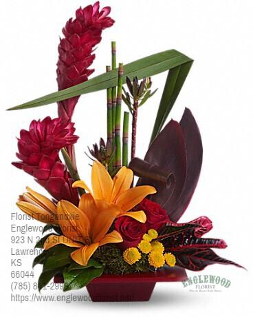 Florist Tonganoxie Kansas