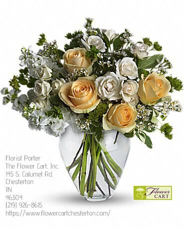 Florist Porter