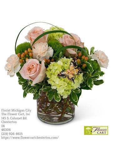 Florist Michigan City