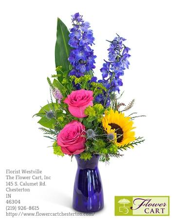 Florist Westville