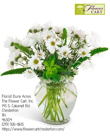 Florist Dune Acres