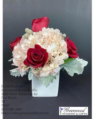Florist Burleson
