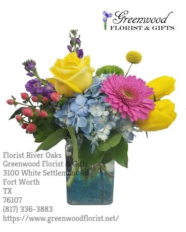 Florist River Oaks
