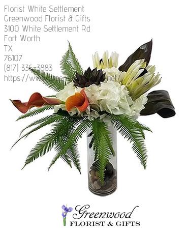 Florist White Settlement