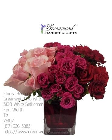 Florist Bedford