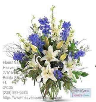 Florist Naples FL