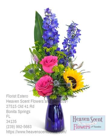 Florist Estero FL