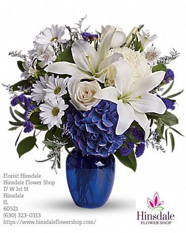Florist Hinsdale