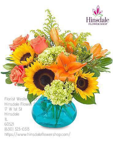 Florist Western Springs