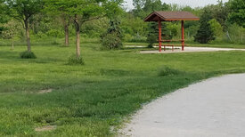 Katherine Legge Memorial Park