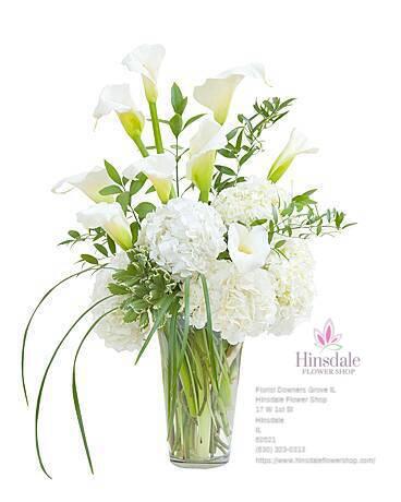 Florist Downers Grove IL