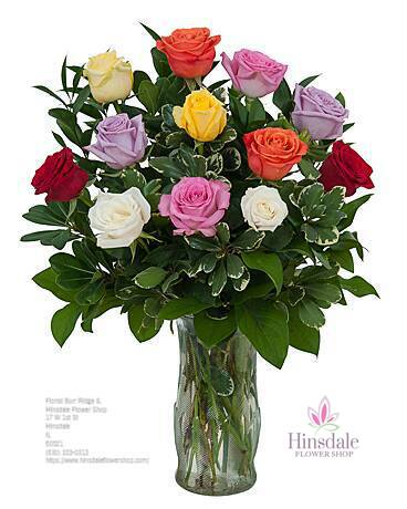 Florist Burr Ridge IL