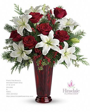 Florist Oak Brook IL
