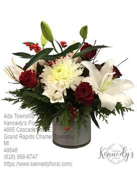 Florist Ada Township