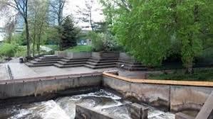Fish Ladder Park