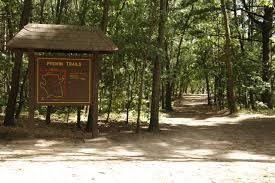 Provin Trails