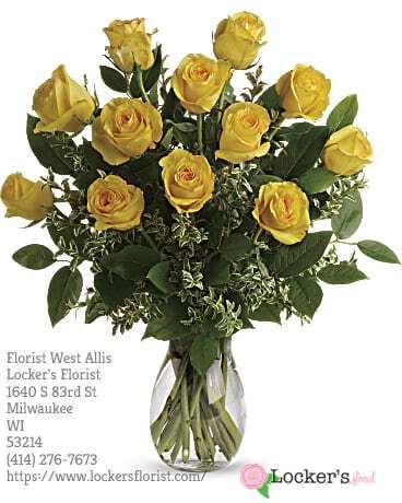Florist West Allis