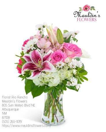 Florist Rio Rancho