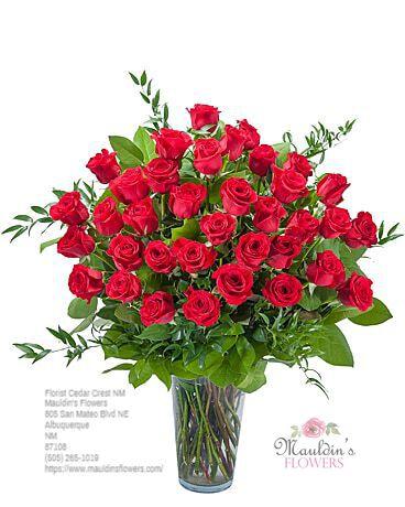 Florist Cedar Crest
