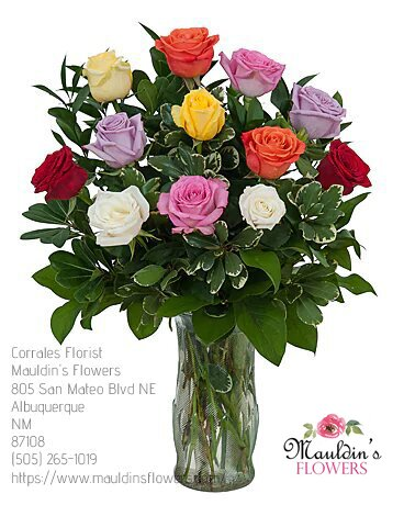 Florist Corrales
