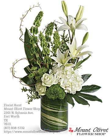 Florist Hurst
