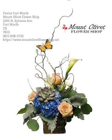 Florist Fort Worth