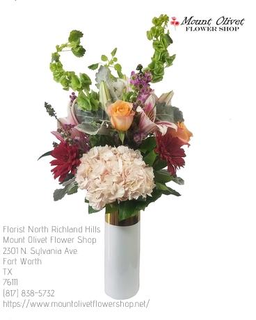 Florist North Richland Hills