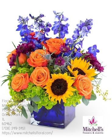 Florist Mokena