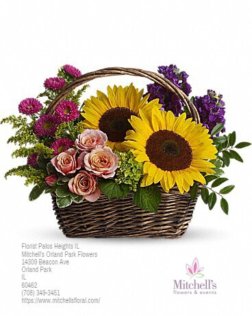 Florist in Palos Heights IL