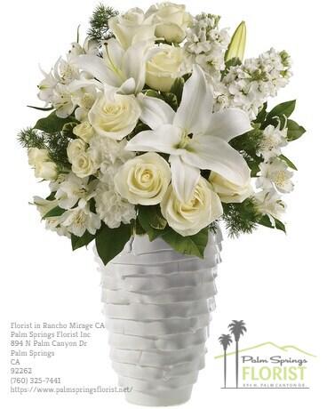Florist Rancho Mirage CA